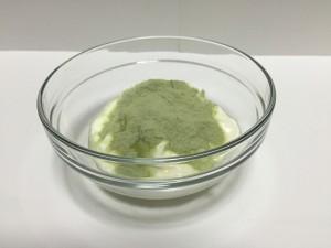 ミネラル酵素グリーンスムージーヨーグルト材料