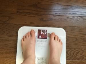 体重計_63.3