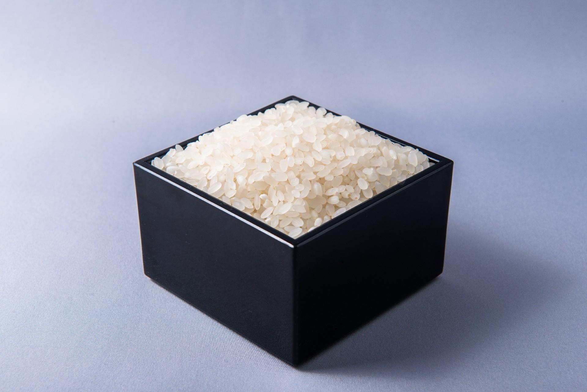 炭水化物米